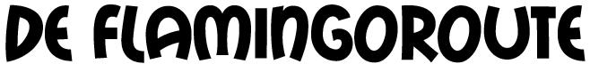 flamingoroute-tekst
