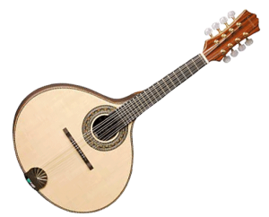 portugese-gitaar