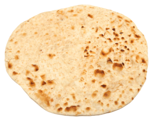 chapati-icoon