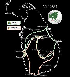 kaart-Sri-Lanka